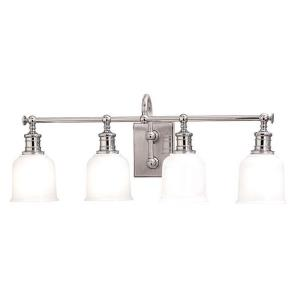 Keswick Collection - Four Light Wall Sconce