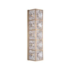 Fisher - 5 Inch Five Light Wall Sconce