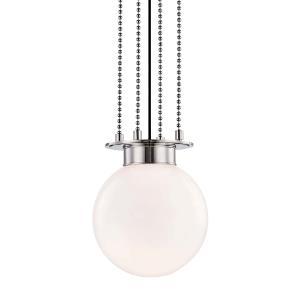 Gunther One Light Small Pendant