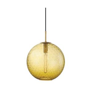 Rousseau - One Light Pendant - 16 Inches Wide by 19 Inches High