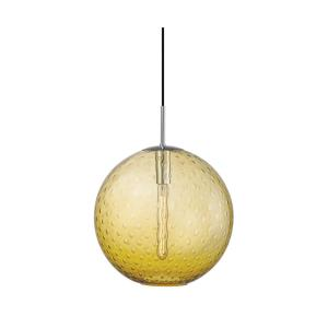 Rousseau - One Light 75W Pendant - 16 Inches Wide by 19 Inches High