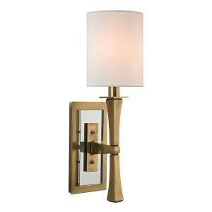 York - One Light Wall Sconce