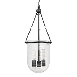 Willet - Three Light Pendant