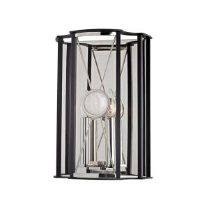 Cresson - Two Light Wall Sconce