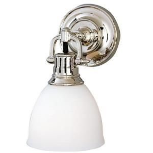 Pelham Collection - One Light Wall Sconce