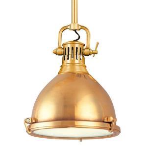 Pelham Collection - One Light Pendant