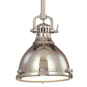 Pelham Collection - One Light Pendant