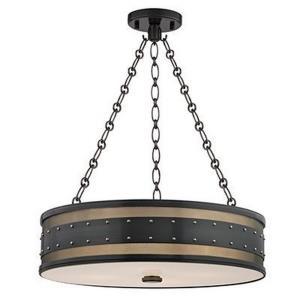 Gaines - Four Light Pendant
