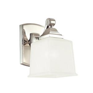 Lakeland Collection - One Light Wall Sconce