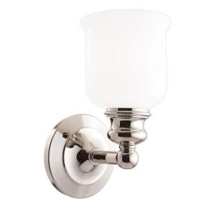 Riverton Collection - One Light Wall Sconce