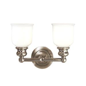 Riverton Collection - Two Light Wall Sconce