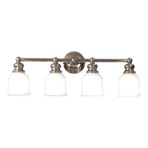 Riverton Collection - Four Light Wall Sconce