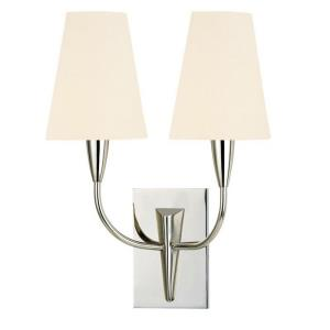 Berkley - Two Light Wall Sconce
