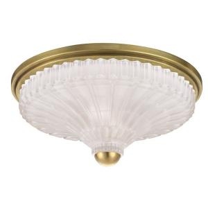 Paris - Two Light Flush Mount