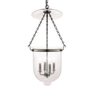 Hampton Collection - Four Light Pendant