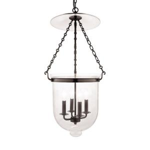 Hampton Collection - Four Light Pendant