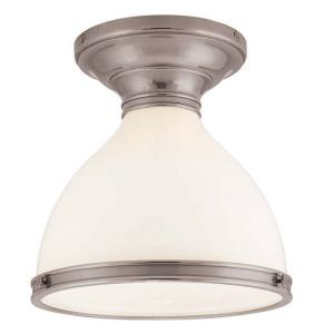 Randolph Collection - One Light Flush Mount
