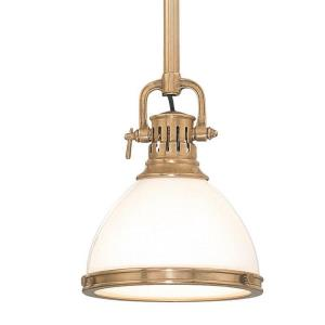 Randolph Collection - One Light Pendant