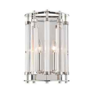 Haddon Two light Wall Sconce