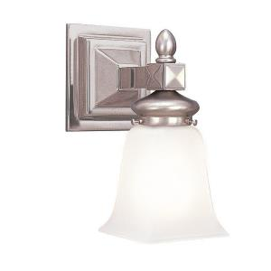 Cumberland Collection - One Light Wall Sconce