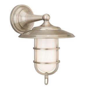 Rockford Collection - One Light Wall Sconce