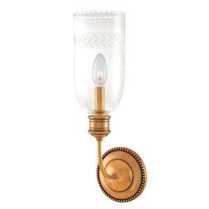 Lafayette Collection - One Light Wall Sconce