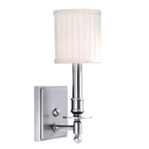Palmer - One Light Wall Sconce - 4.75 Inches Wide by 12 Inches High