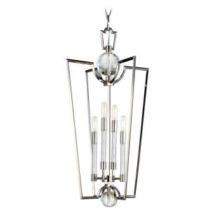 Waterloo - Four Light Pendant