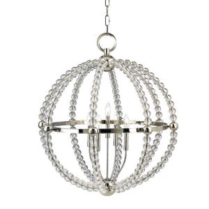 Danville - Three Light Pendant - 21.25 Inches Wide by 25.5 Inches High