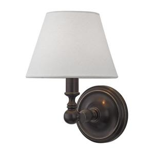 Sidney - One Light Wall Sconce
