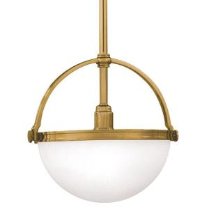Stratford Collection - One Light Mini Pendant