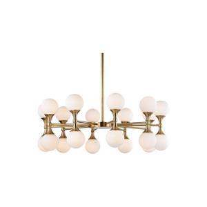 Astoria 20-Light LED Chandelier