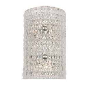 Westville - Two Light Wall Sconce
