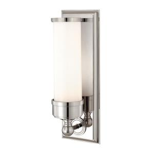 Everett - One Light Wall Sconce