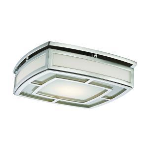 Elmore LED 13 InchW Flush Mount
