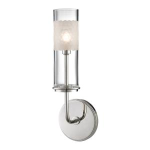 Wentworth - One Light Wall Sconce