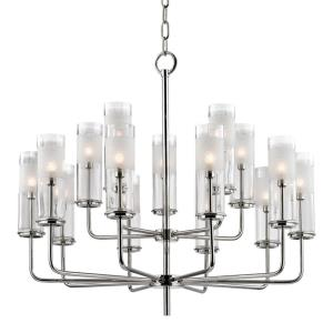 Wentworth - Fifteen Light Chandelier