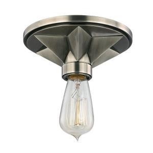 Bethesda - One Light Semi Flush Mount