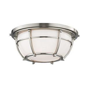 Conrad - Two Light Flush Mount