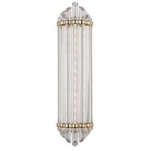 "Albion - 24.75"" 16.8W 14 LED Bath Bracket"