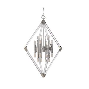 Lyons - Sixteen Light Pendant - 29.75 Inches Wide by 42 Inches High