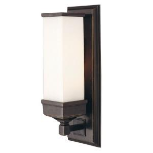 Everett - One Light Wall Sconce - 4.75 Inches Wide by 14.25 Inches High
