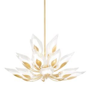 Blossom - 20 Light Chandelier