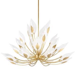 Blossom - 24 Light 5-Tier Chandelier