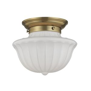 Dutchess - One Light Small Flush Mount