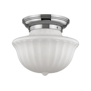 Dutchess - Two Light Large Flush Mount