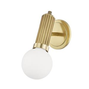 Reade - 11.75 Inch 8W 1 LED Wall Sconce