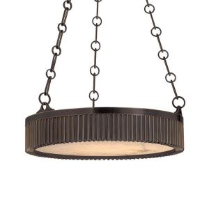 Lynden - Four Light Pendant - 16 Inches Wide by 30 Inches High