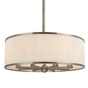 Hastings - Eight Light Chandelier - 30 Inches Wide by 12.25 Inches High