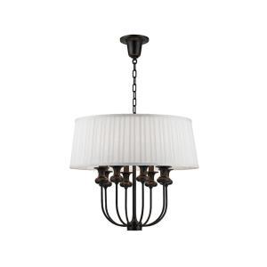 Pembroke - Eight Light Pendant